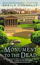 Giveaway: Monument to the Dead