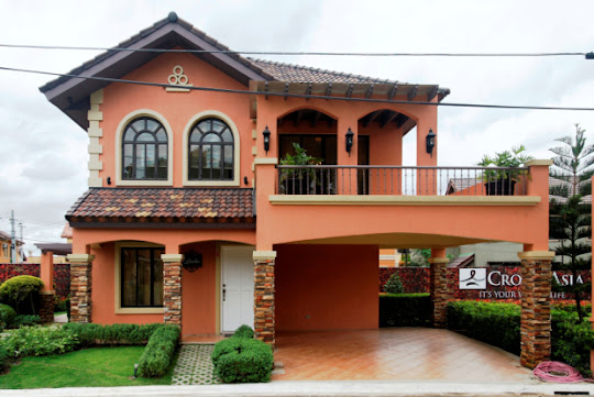 Common type of houses in the philippines philippines for Philippines houses pictures