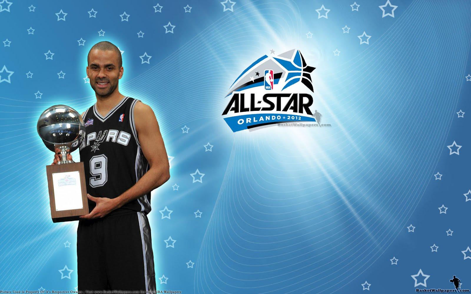 2012 NBA All-Star MVP Wallpaper Awardee ~ Big Fan of NBA ...