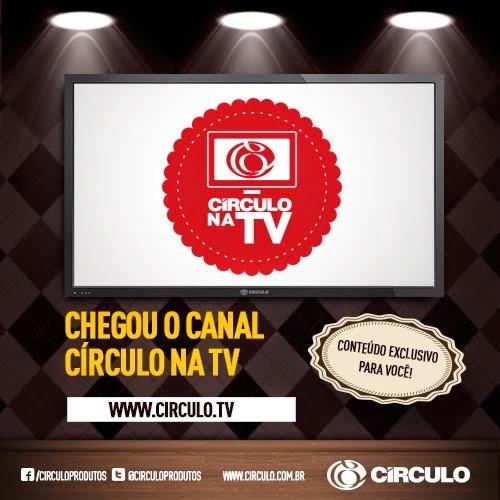 TV círculo