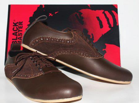 Sepatu Blackmaster Low BM17