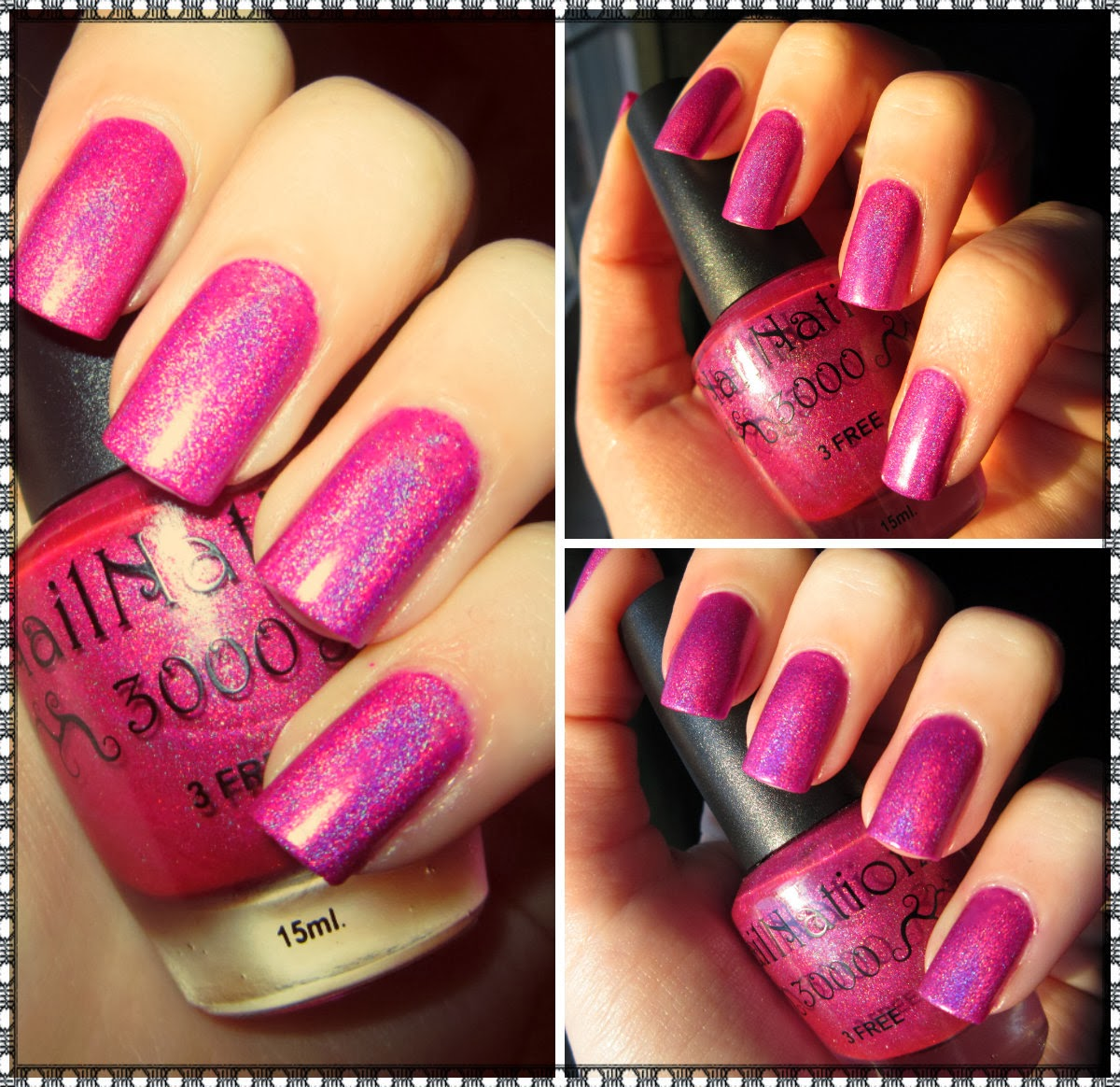 NailNation 3000 AmazeBalls