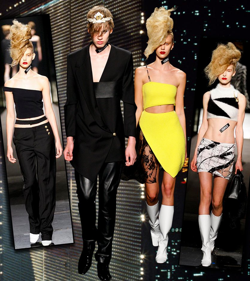 fashion lifestyle versus versace j w anderson