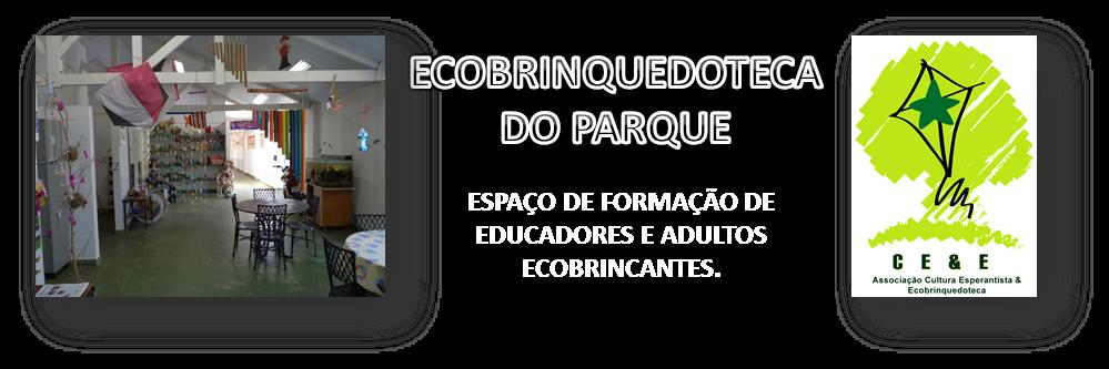 Ecobrinquedoteca do Parque