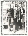 L C, Clyde & Joe