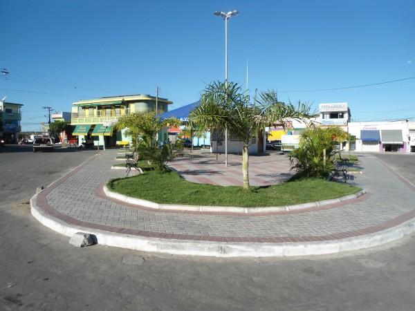 Praça José Ambrósio Modesto