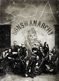 Sons of Anarchy s04e01