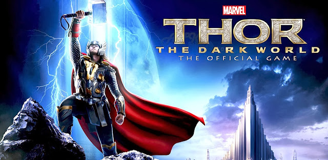 Download Thor TDW - The Official Game v1.0.0 APK