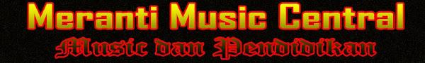 Meranti Music Central