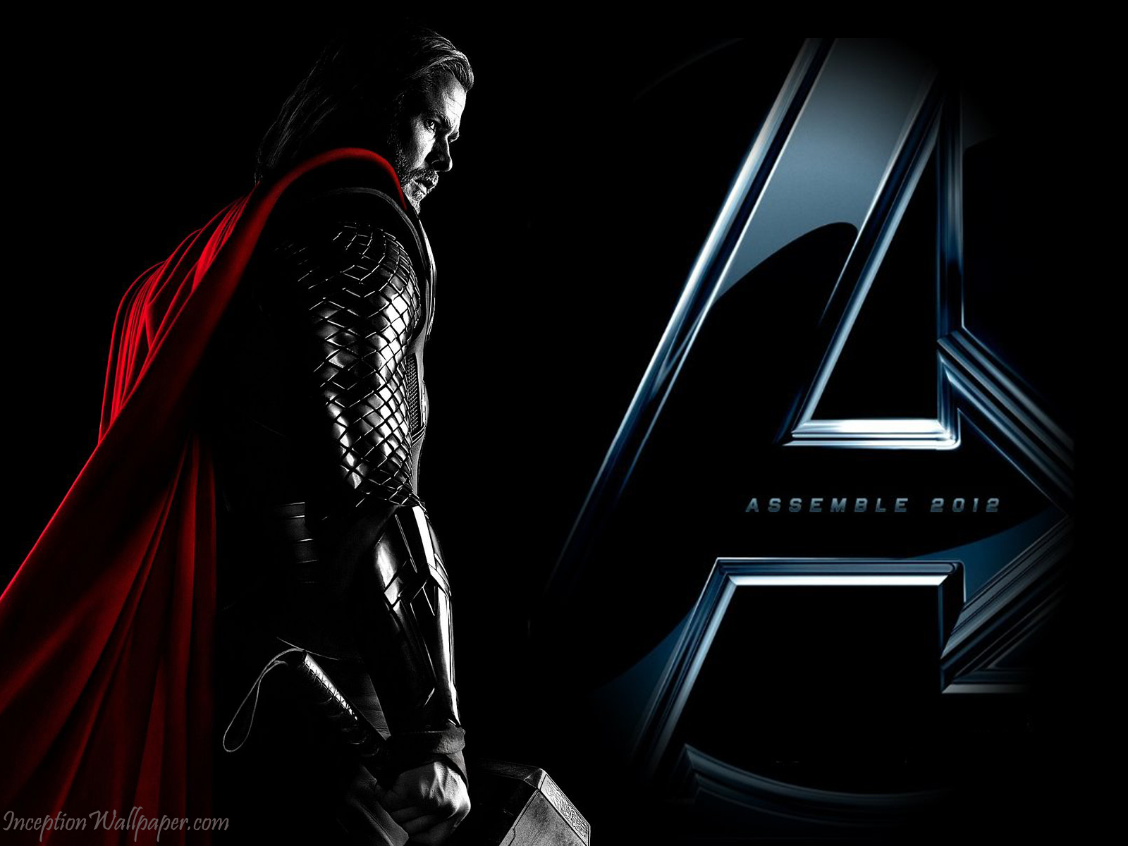 Avengers HD Wallpapers