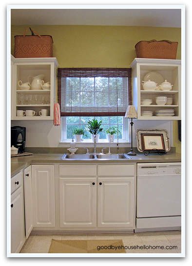 goodbye house hello home blog 10 simple kitchen the weekender 8 ways to update your kitchen i don t do