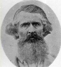 John Samuel Barton Sr 1796-1846