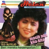 Helen Sparingga - Masih Ada Kita Kita (Album 1988)