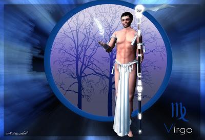 virgo-second-life