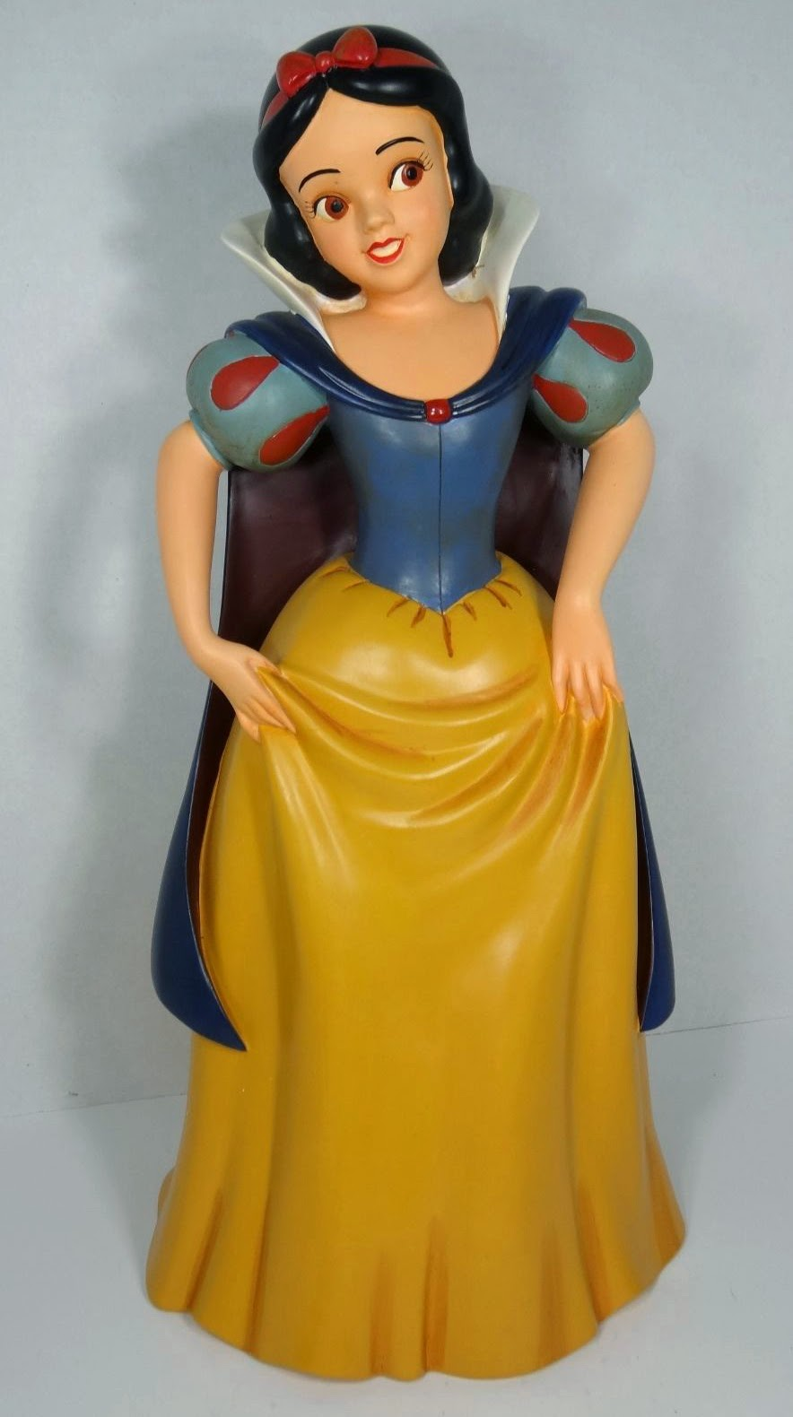 Image result for snow white statue