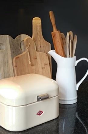 10 tips - een kleine keuken decoreren - Wonen, Maken & Leven