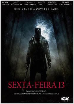 Download - Sexta Feira 13 DVDRip - AVI - Dual Audio