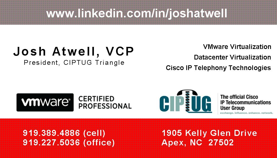 My Digital Business Card
