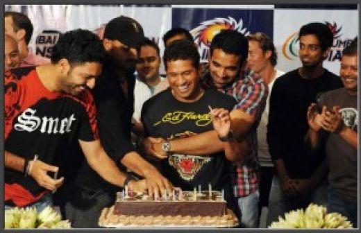 Cake Images With Name Sachin : Image Happy Birthday Sachin Tendulkar Download