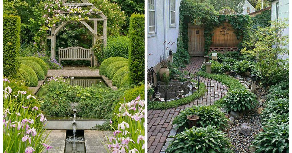 28 ideja za pretvaranje doma u zelenu oazu (foto) - Moj Vrt Cvijeća