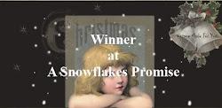 """Winner """"A Snowflake challenge"""" n:30"""