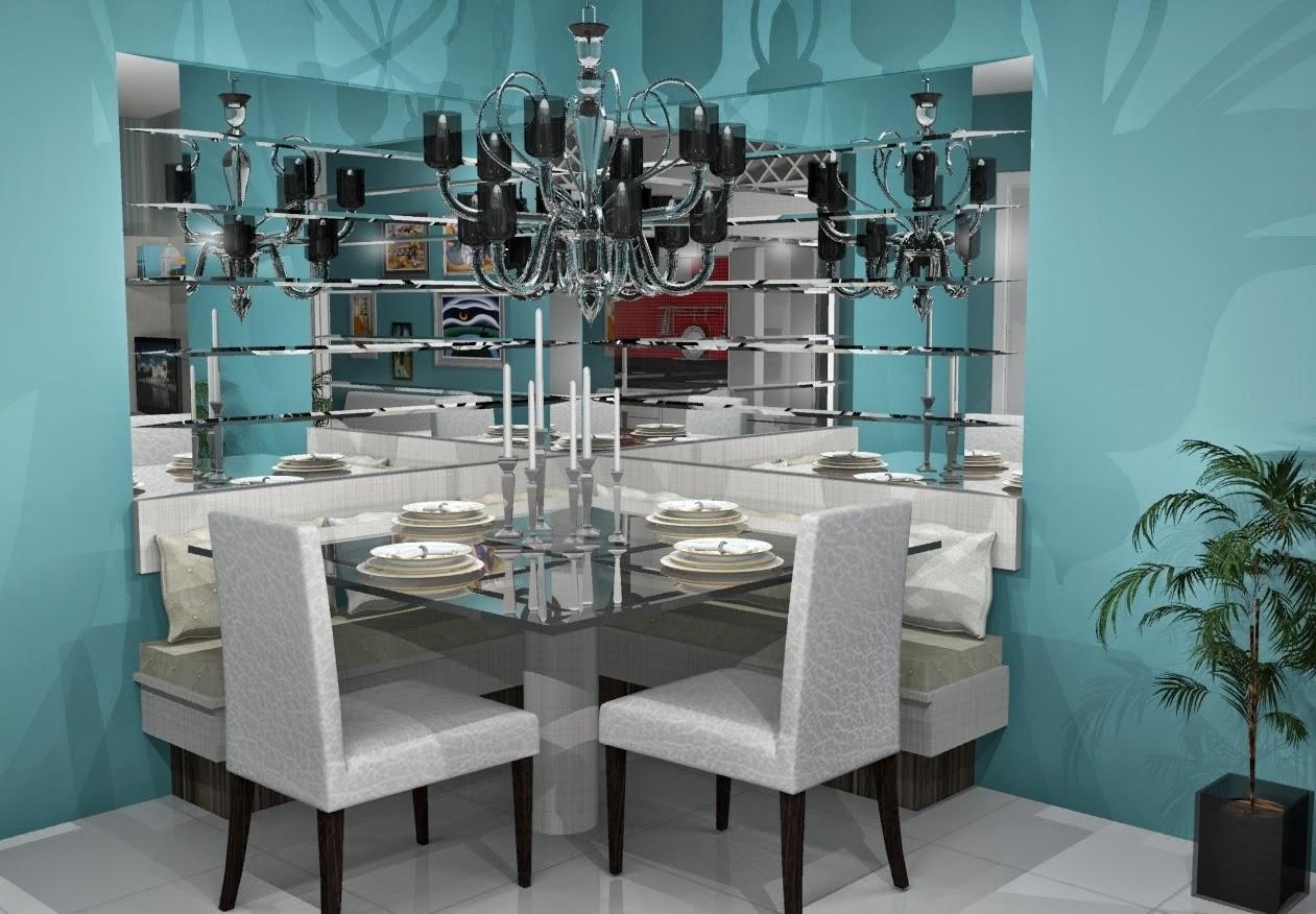 Canto Alemo Estofado Canto Alemo Com Ba With Canto Alemo Estofado  -> Sala De Jantar Estilo Alemao