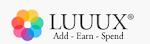 Luuux - Add - Earn - Spend