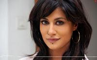 Chitrangda Singh Hot Closeup face wallpaper