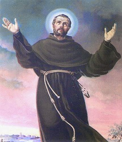 Prayers and Novena to St. Joseph of Cupertino for a Successful Examination