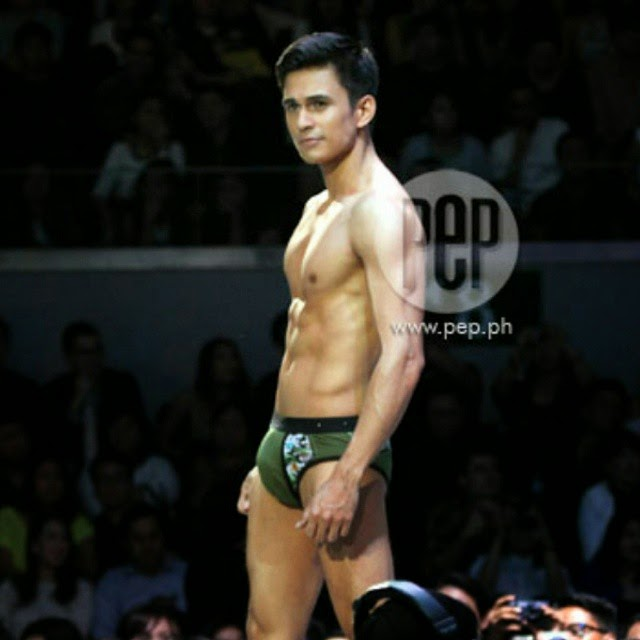 Bench: The Naked Truth Denim and Underwear Show