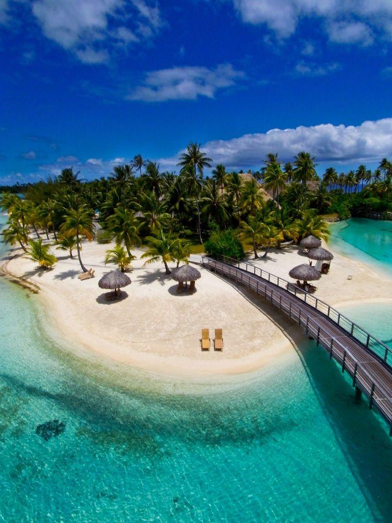 in paradise tahiti french - photo #45