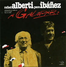 A galopar