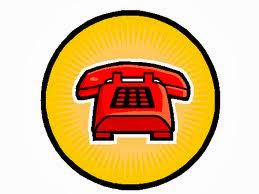 Teléfono del Colegio. (0221) 423-4841