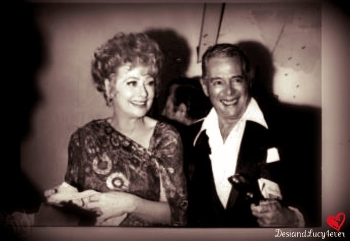 A Blog About Lucille Ball And Desi Arnaz What If Reason Of The Divorce