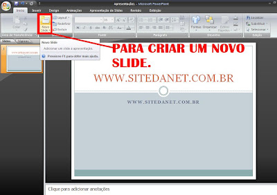 criando-novo-slide-powerpoint-tutorial