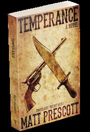 Temperance: Temperance Trilogy Book I