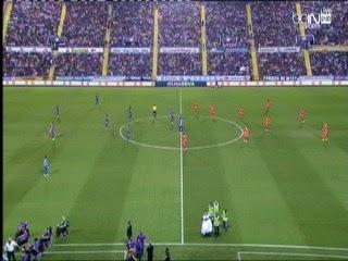اهداف مبارة ليفانتي و برشلونة 0-5 -  الدورى الاسبانى 21-9-2014