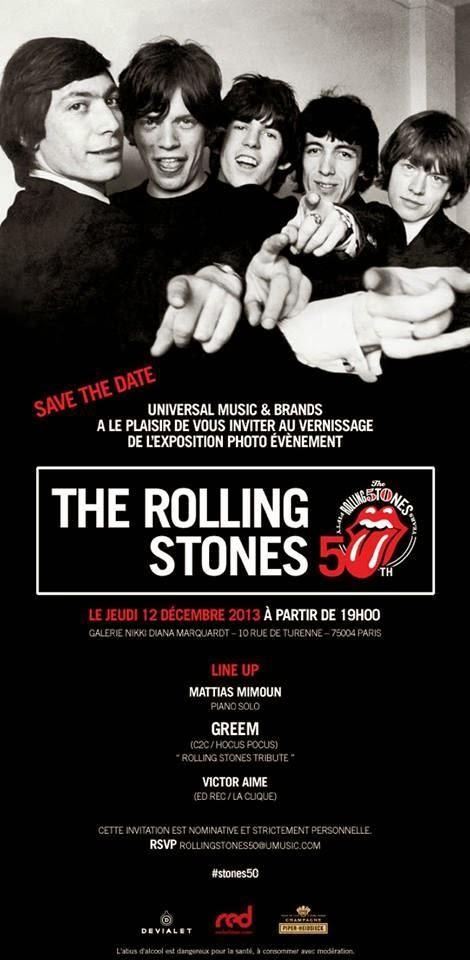 Stones Rolling+stones+exposition+invit'