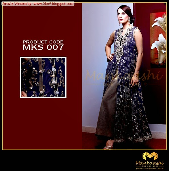 Mankaash-  The Designer Formal Wear Suits
