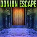Play Games4King Donjon Escape