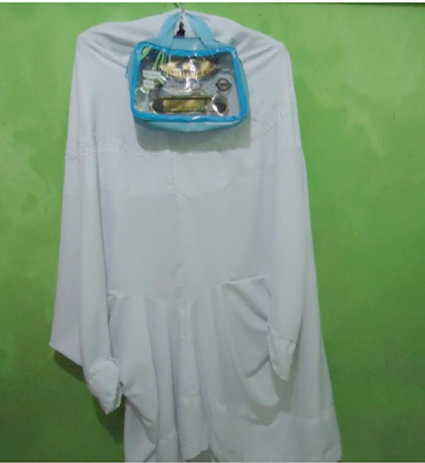 baju+panjang+3 tyafashion haji perlengkapan haji wanita,Model Baju Ihrom Wanita