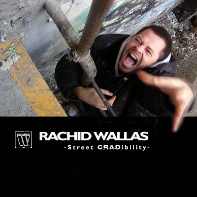 Rachid Wallas