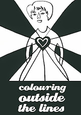My sister blog - Colouring Outside The Lines
