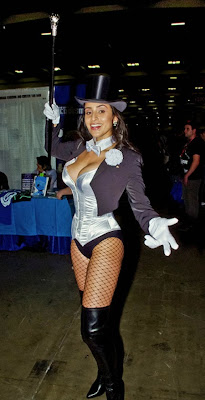 wondercon cosplay girls 45 Gadis Cosplay Hot Di WonderCon