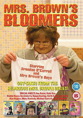 Watch Mrs Browns Bloomers 2012 BRRip Hollywood Movie Online | Mrs Browns Bloomers 2012 Hollywood Movie Poster