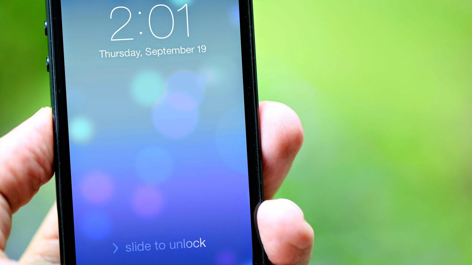 7+1 Tips hemat baterai smartphone 'ala RindiTech
