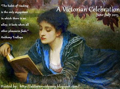 A Victorian Celebration June - July 2015