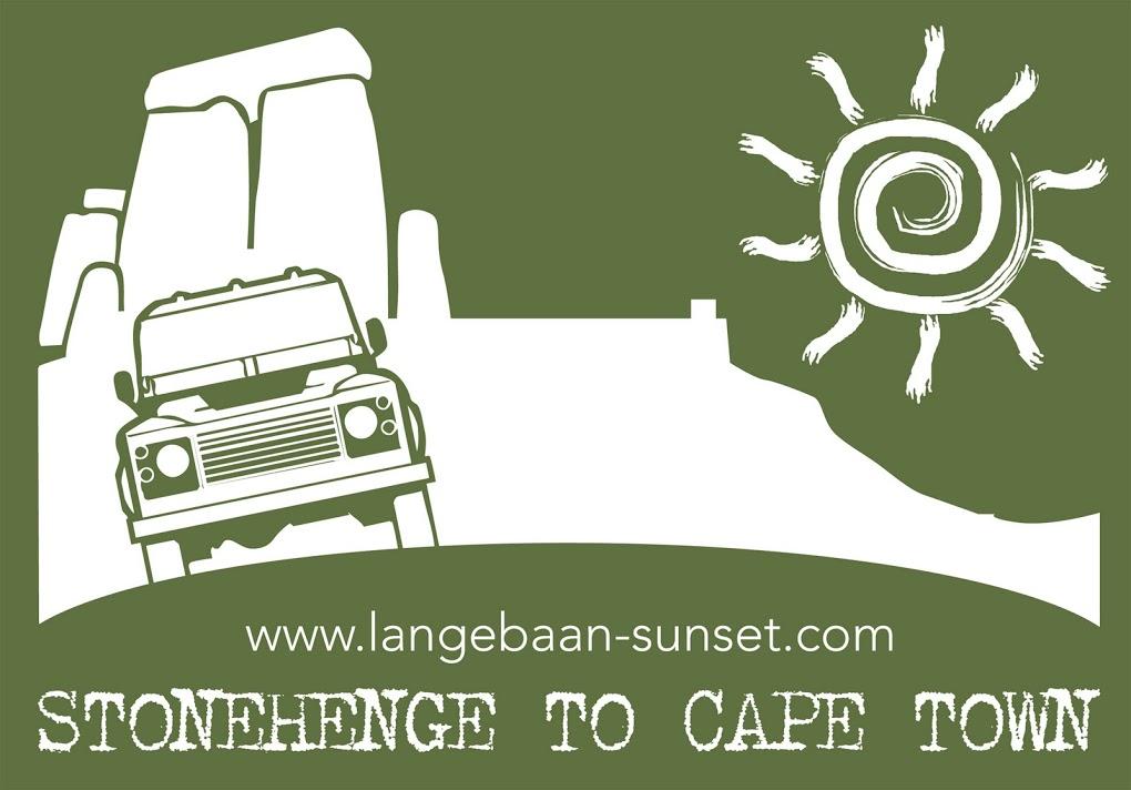 Langebaan Sunset