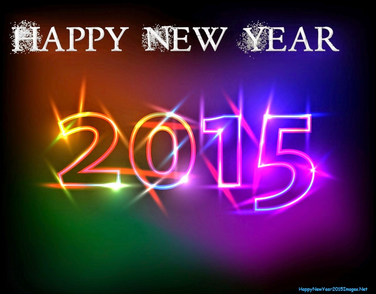 Happy new year 2015 HD Wallpaper for wishes