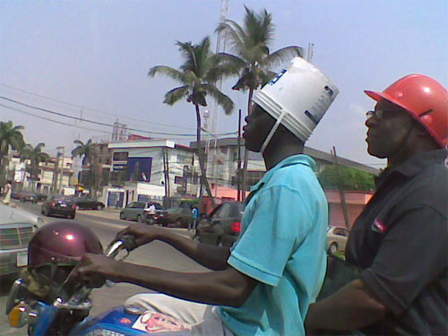 Helmets of the world